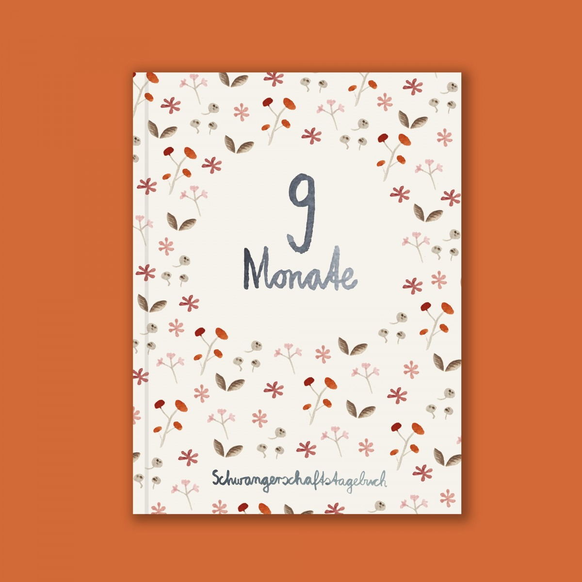 Schwangerschaftstagebuch - 9 Monate – Elliet