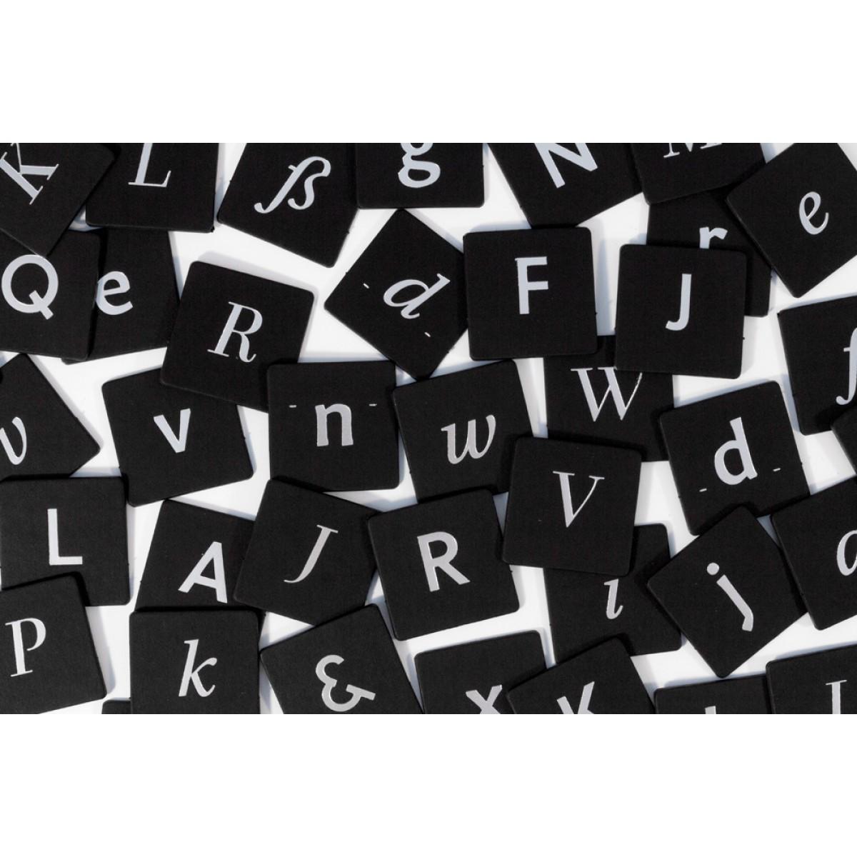 TypoMemo Spielbox Vom Verstecken und Entdecken typografischer Details
