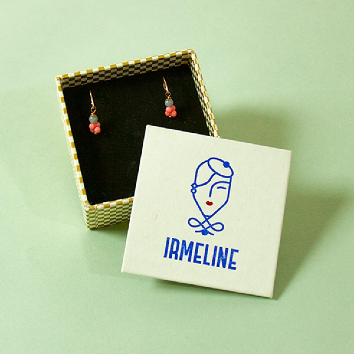 Ohrringe »Lempicka *3« tout petit