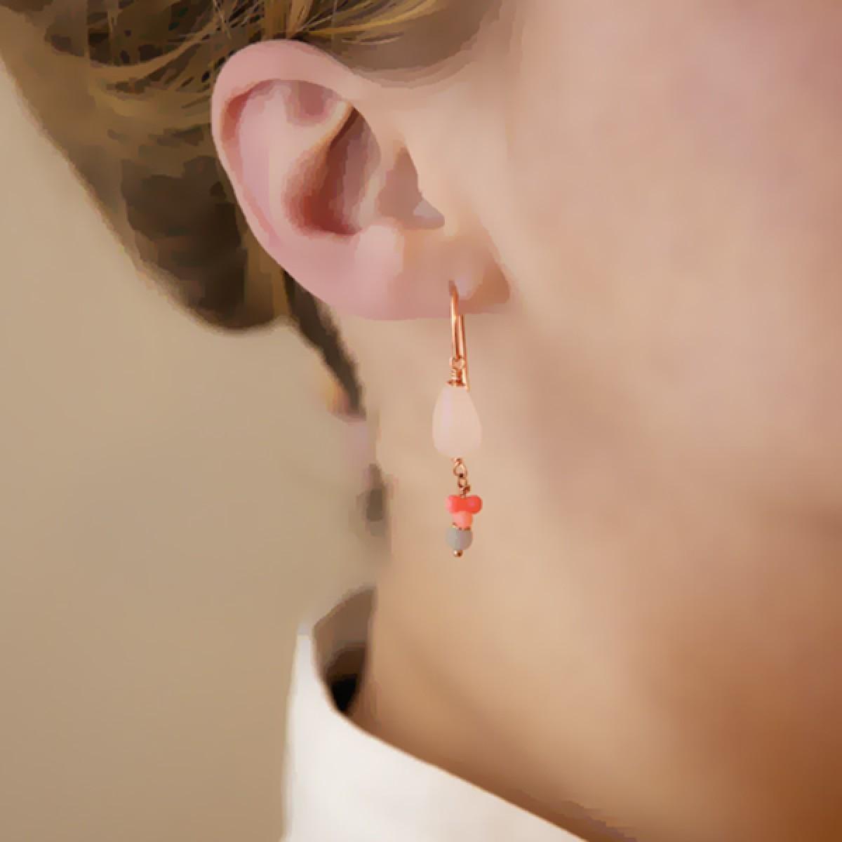 Ohrringe »Lempicka *2«
