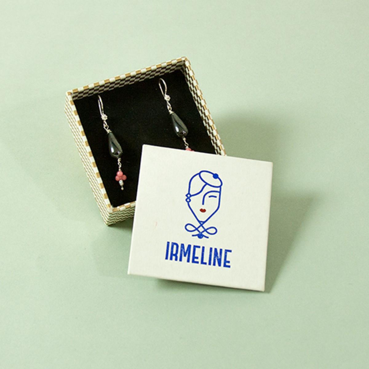 Ohrringe »Lempicka *4«