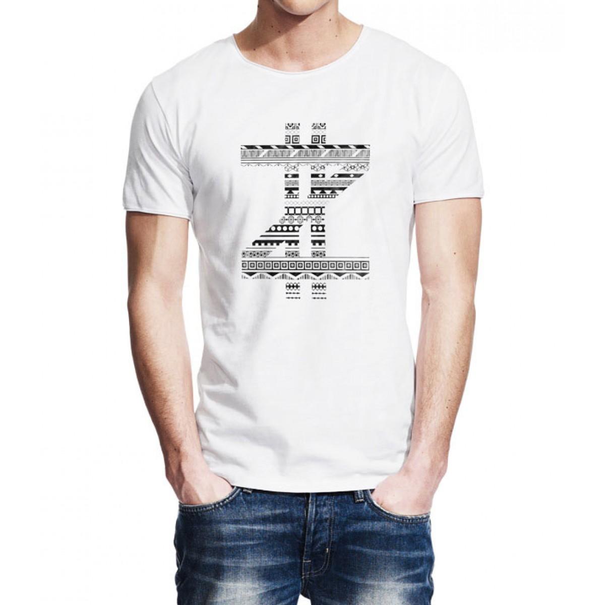 Coazi Aztec T-Shirt