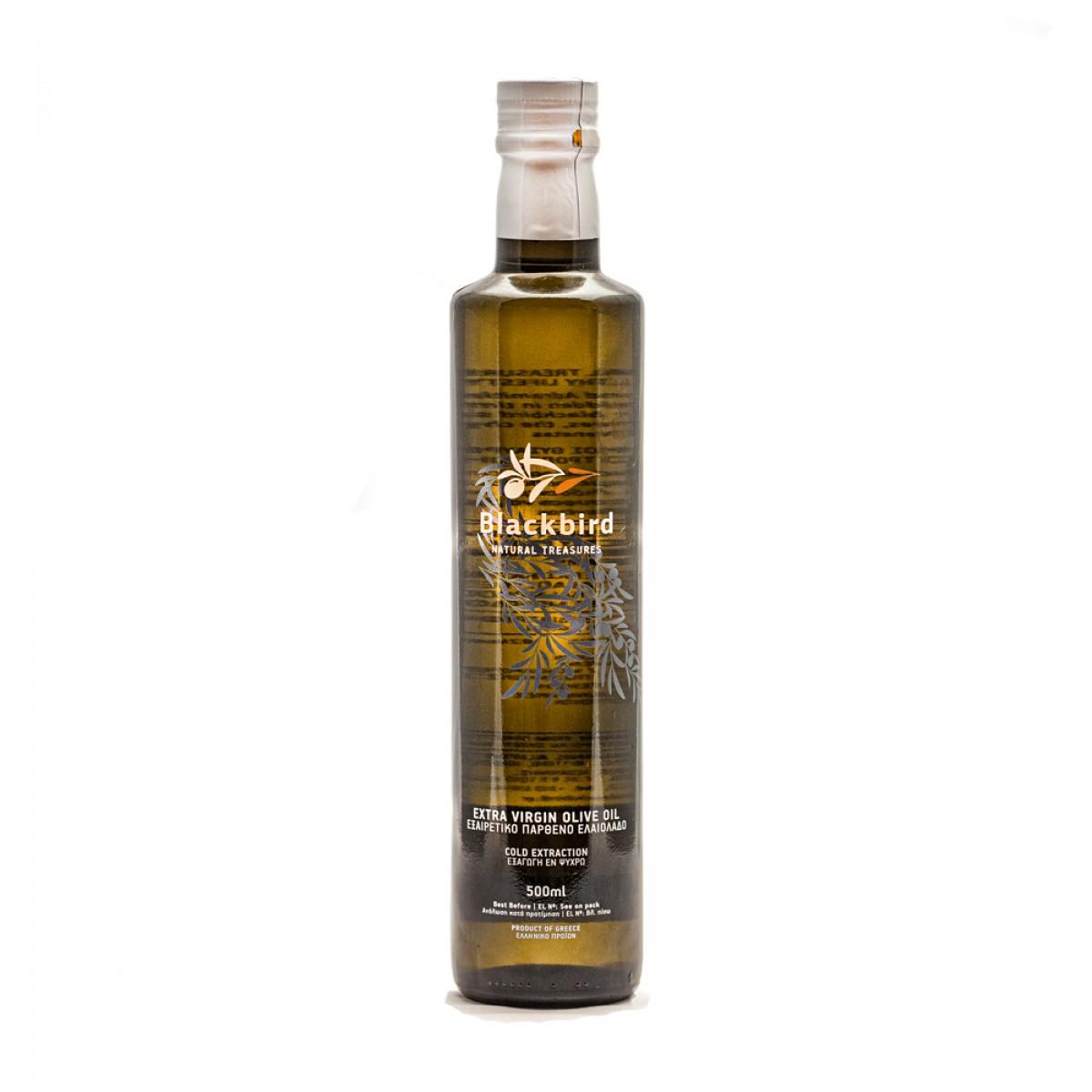 BLACKBIRD Olivenöl Kennenlernset