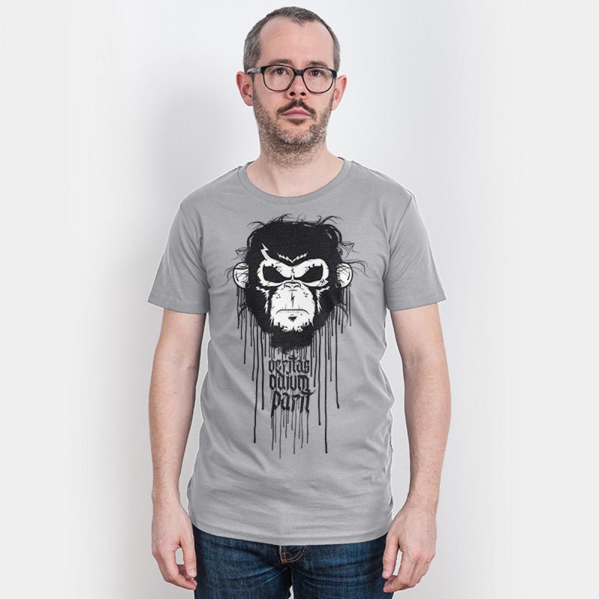 Jase34 – Veritas Odium Parit - Organic Cotton T-Shirt