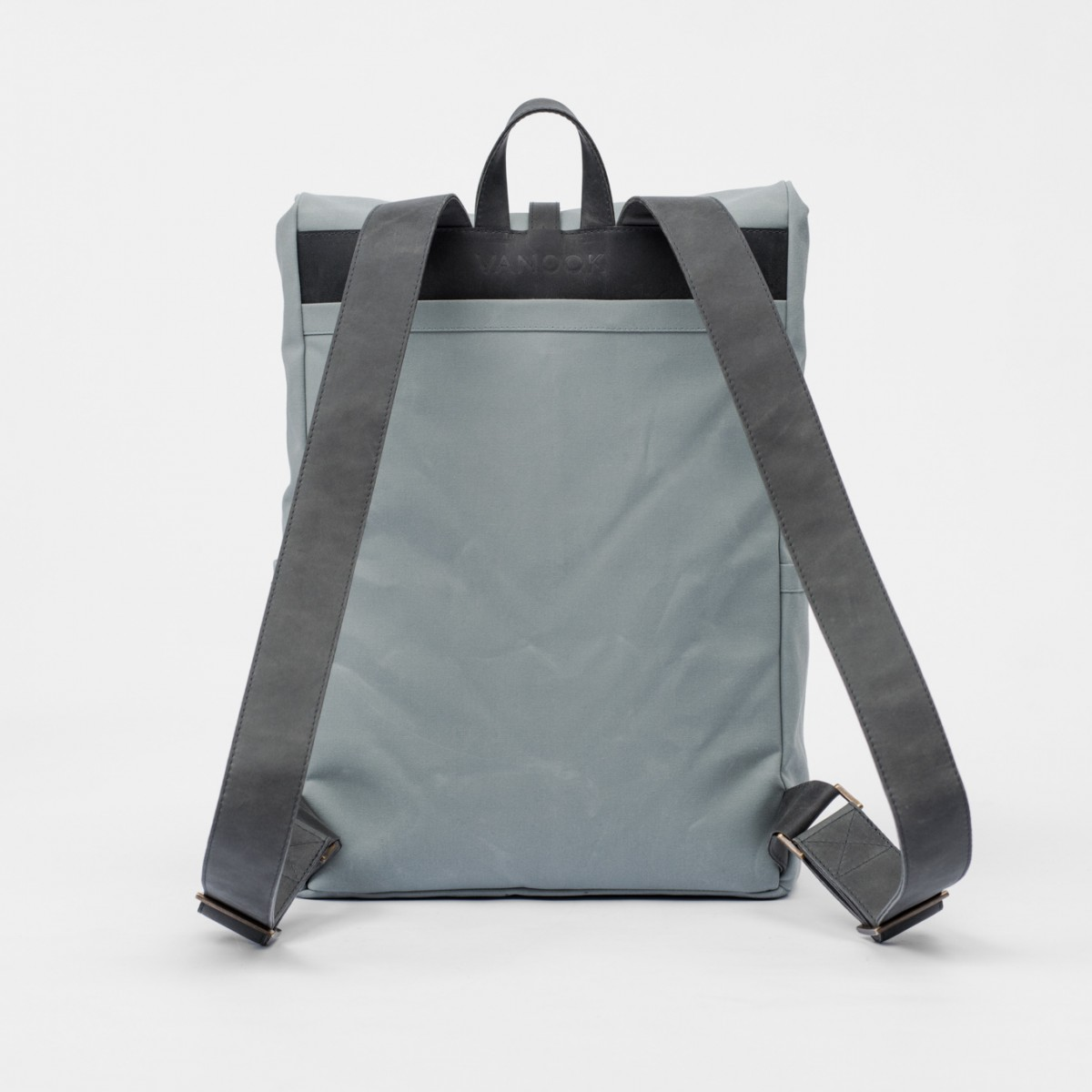 VANOOK Backpack Oyster / Stone