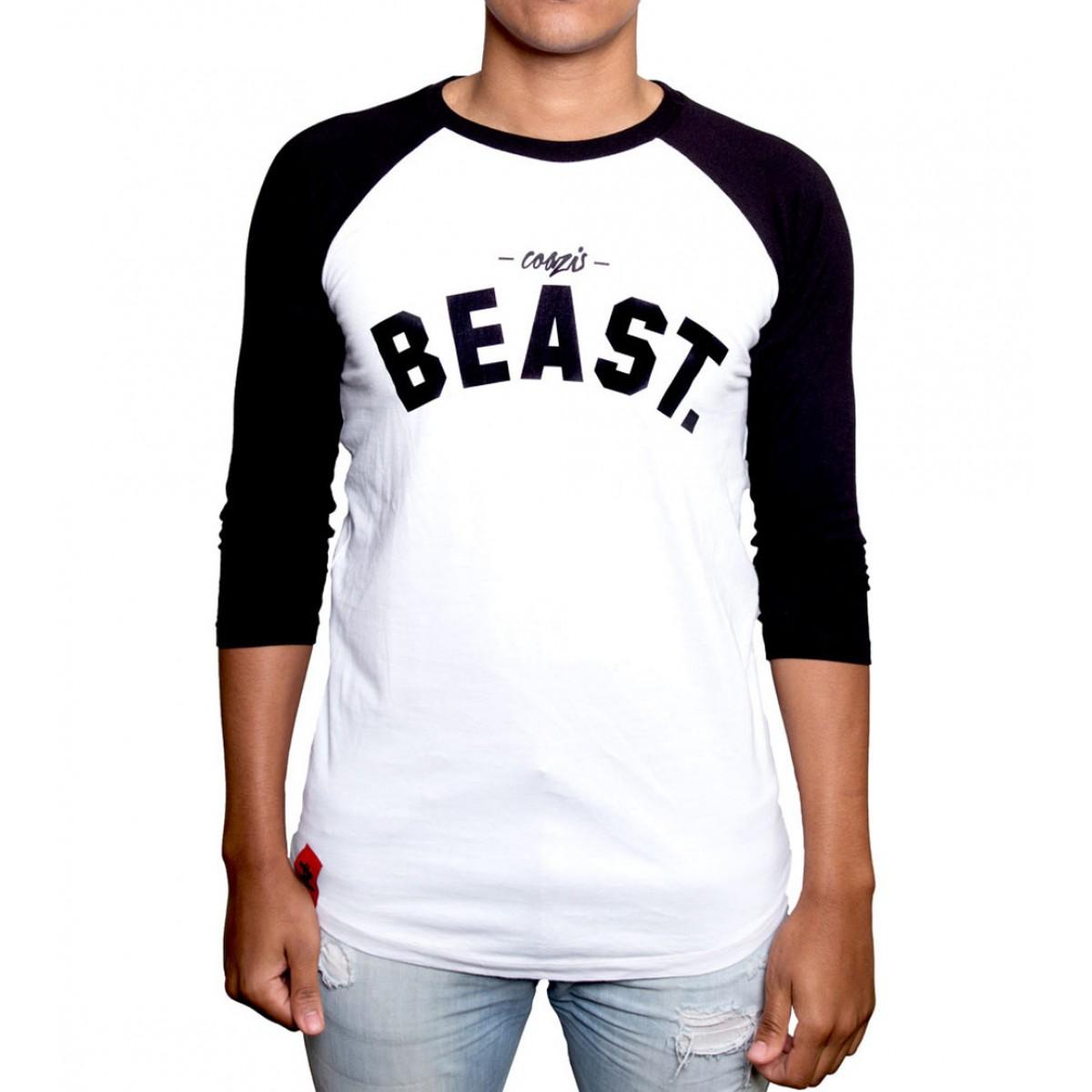Coazi BEAST 3/4 Longsleeve | Fair Wear