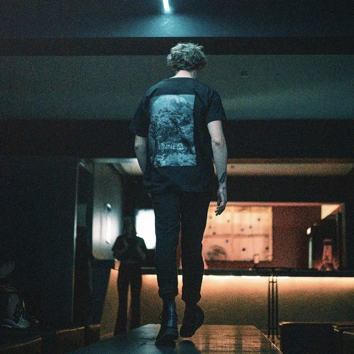 Fünf Bom T-Shirt Black