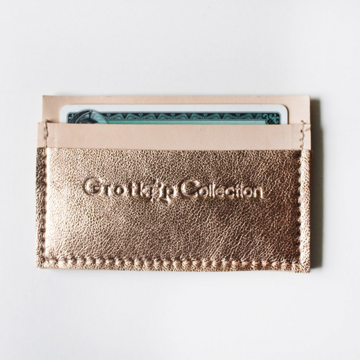 Grotkop Collection CARD HOLDER