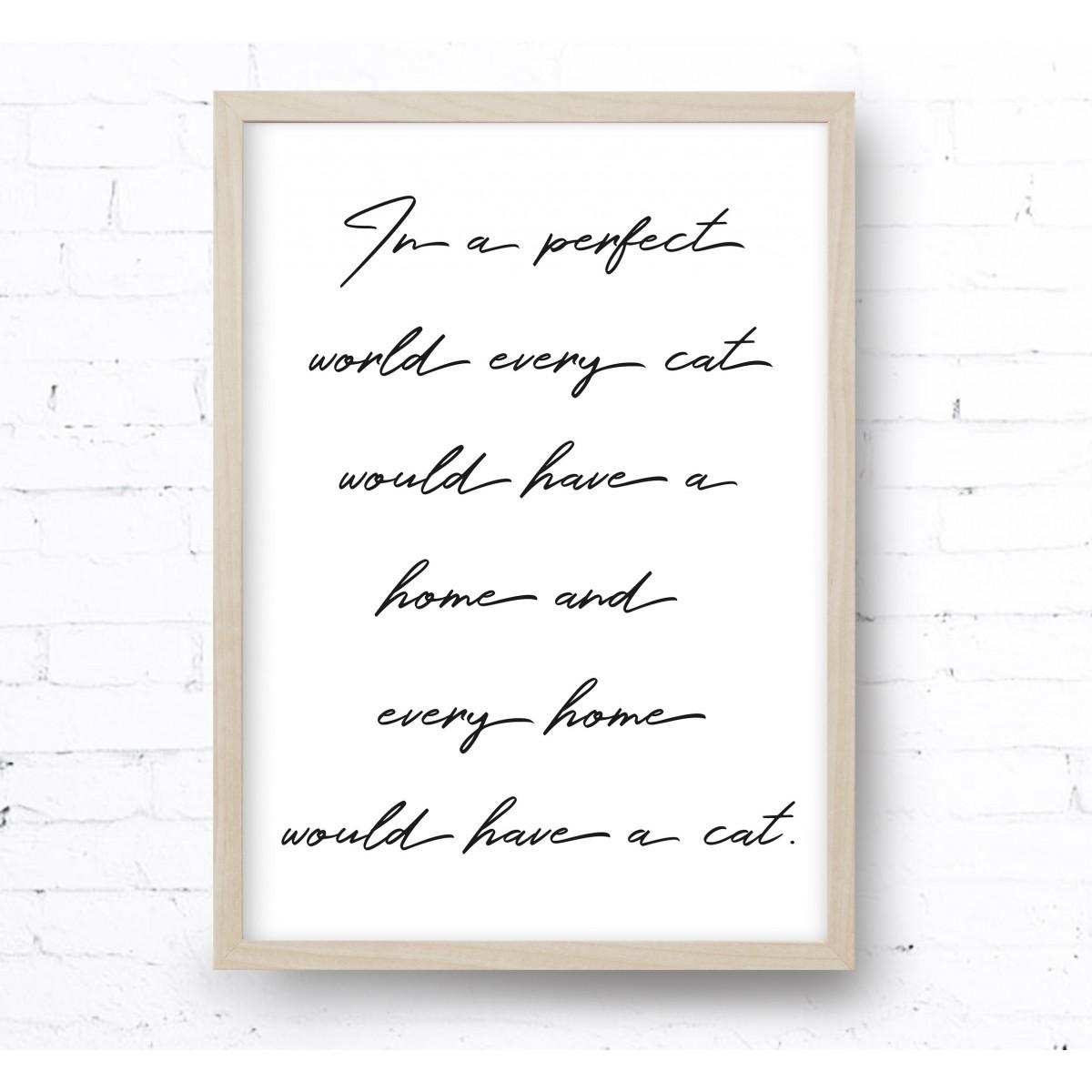 Kruth Design POSTER / CAT