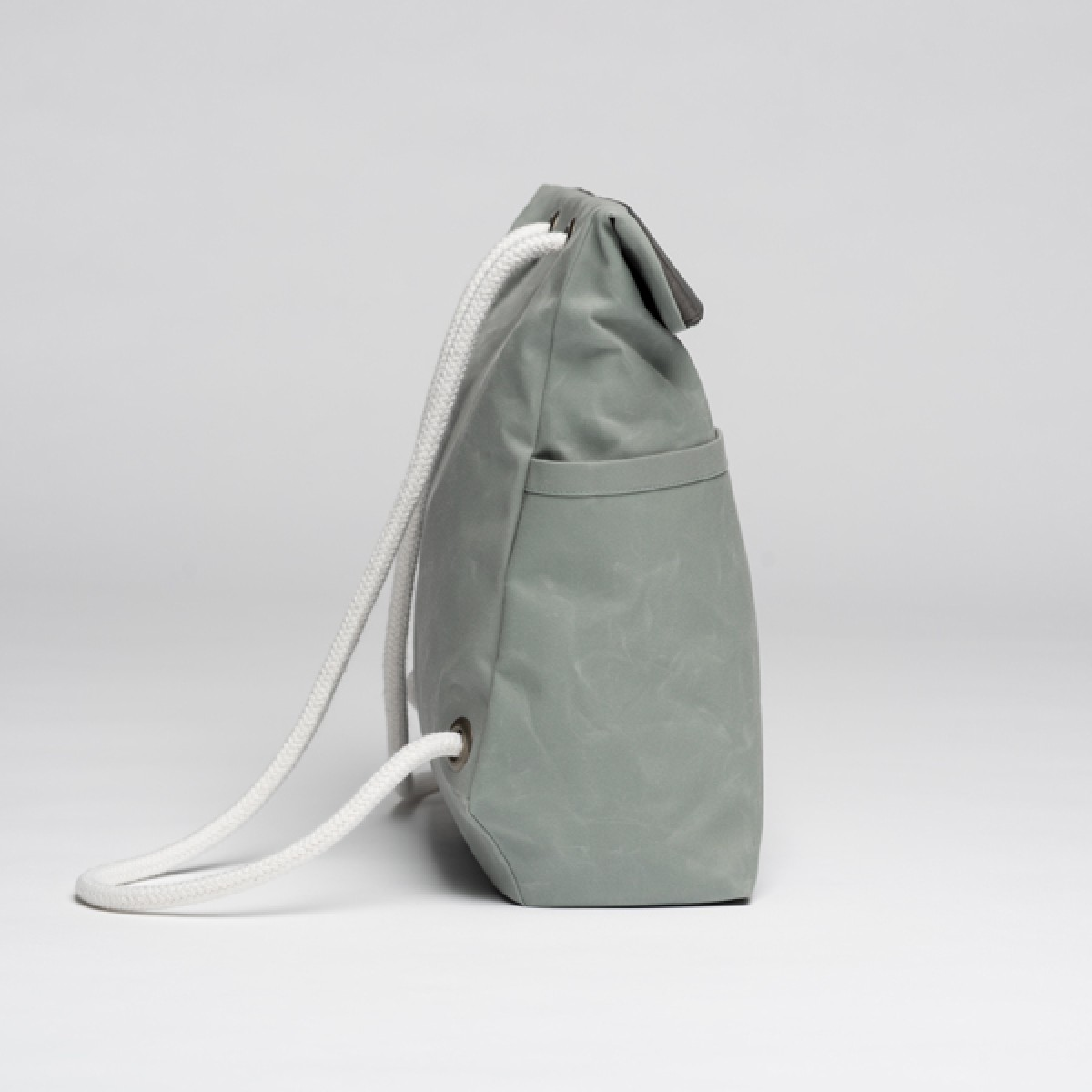 VANOOK Dual Backpack Oyster / Stone