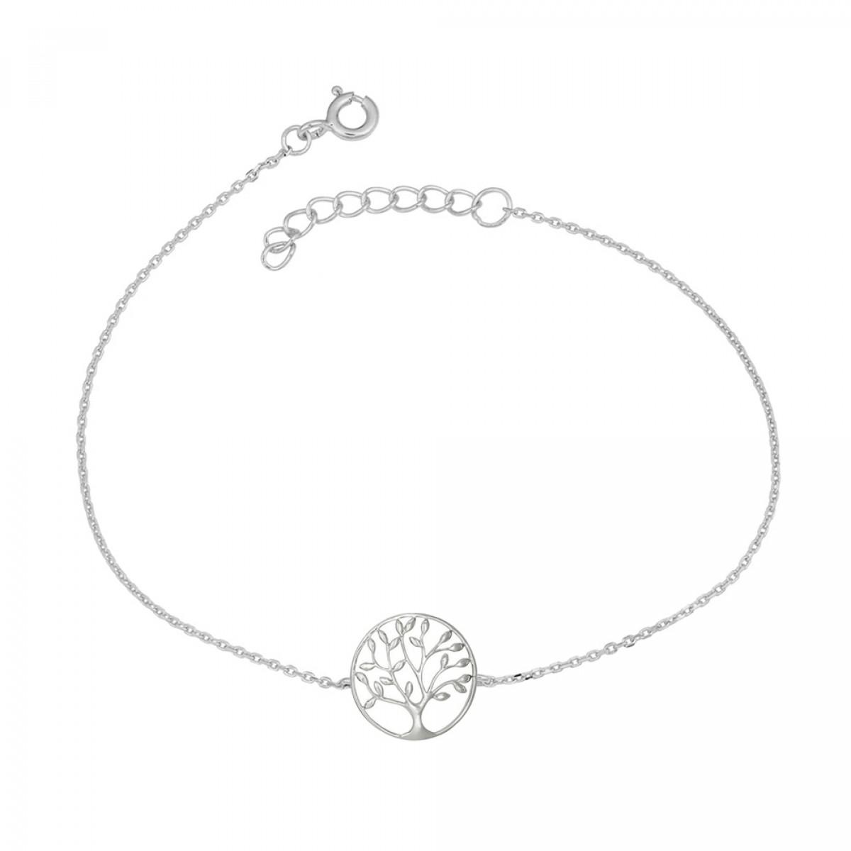 Anoa Armband Charlotta 925 Sterling Silber