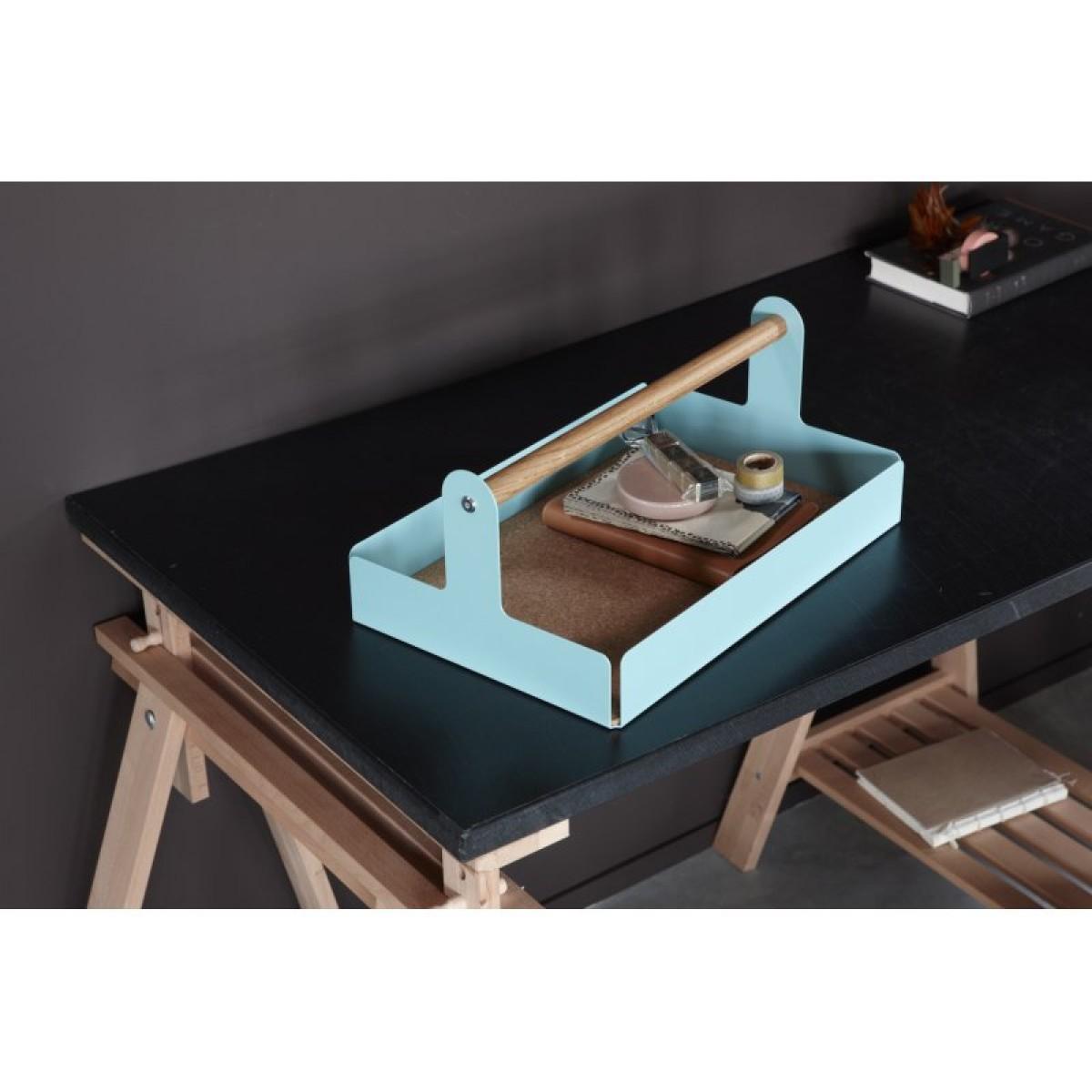 Konstantin Slawinski DESKTOP-BOX Schreibtischbox