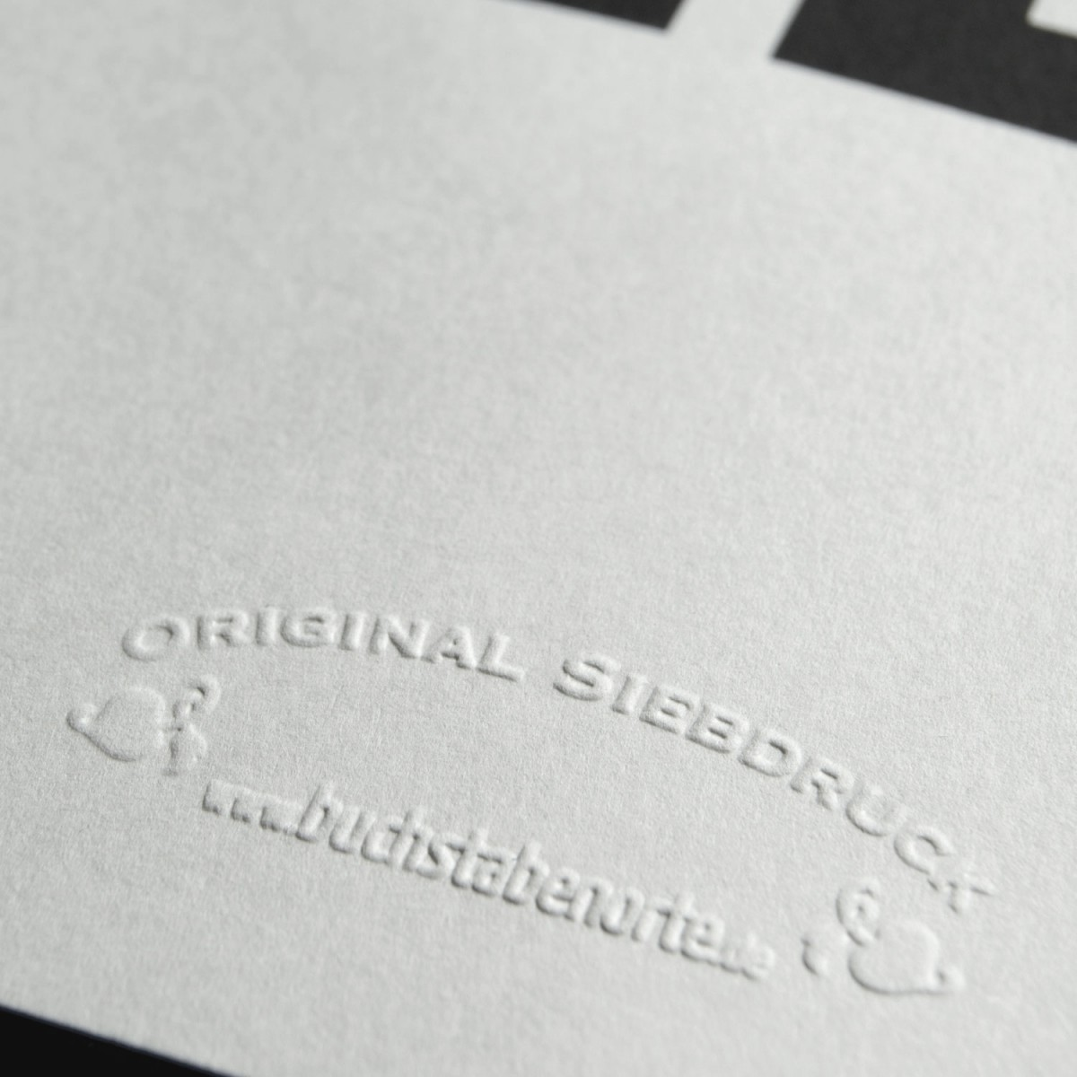 Buchstabenort Aachen Stadtteile-Poster Typografie