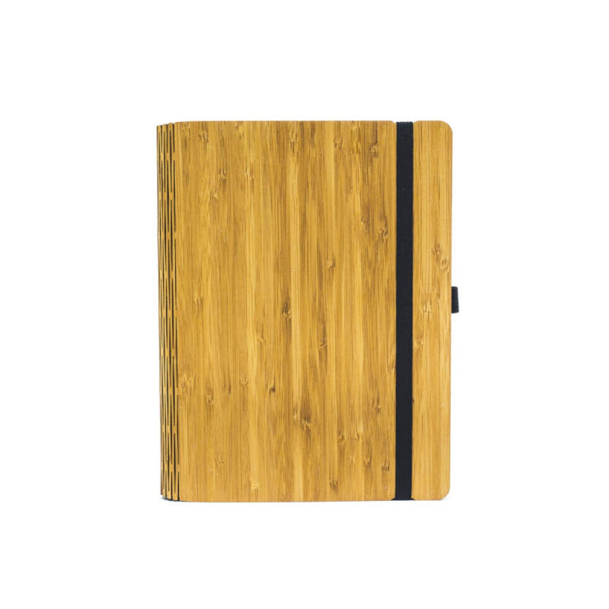 Notizbuch, WoodBook, Bambus