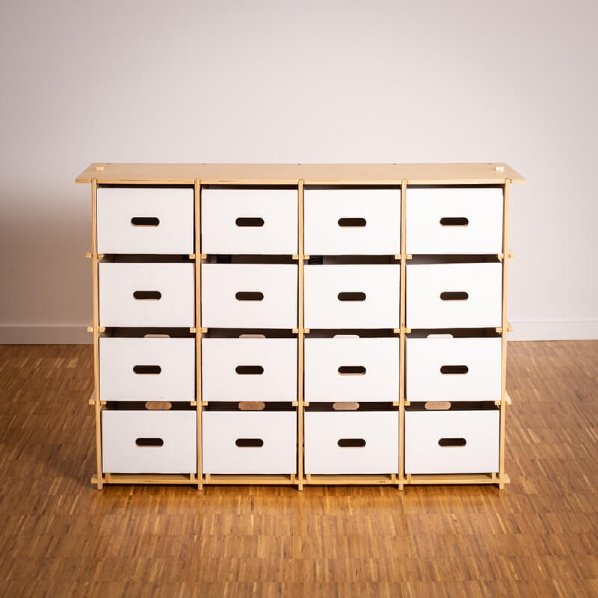 16boxes - Fourbyfour (4x4) - Sideboard