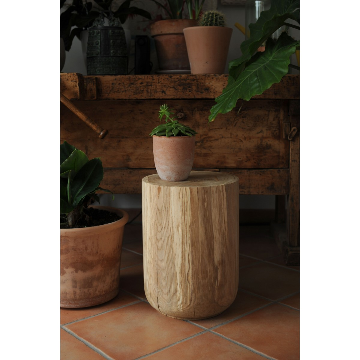 OnePieceWood – couchtisch - natural light oak
