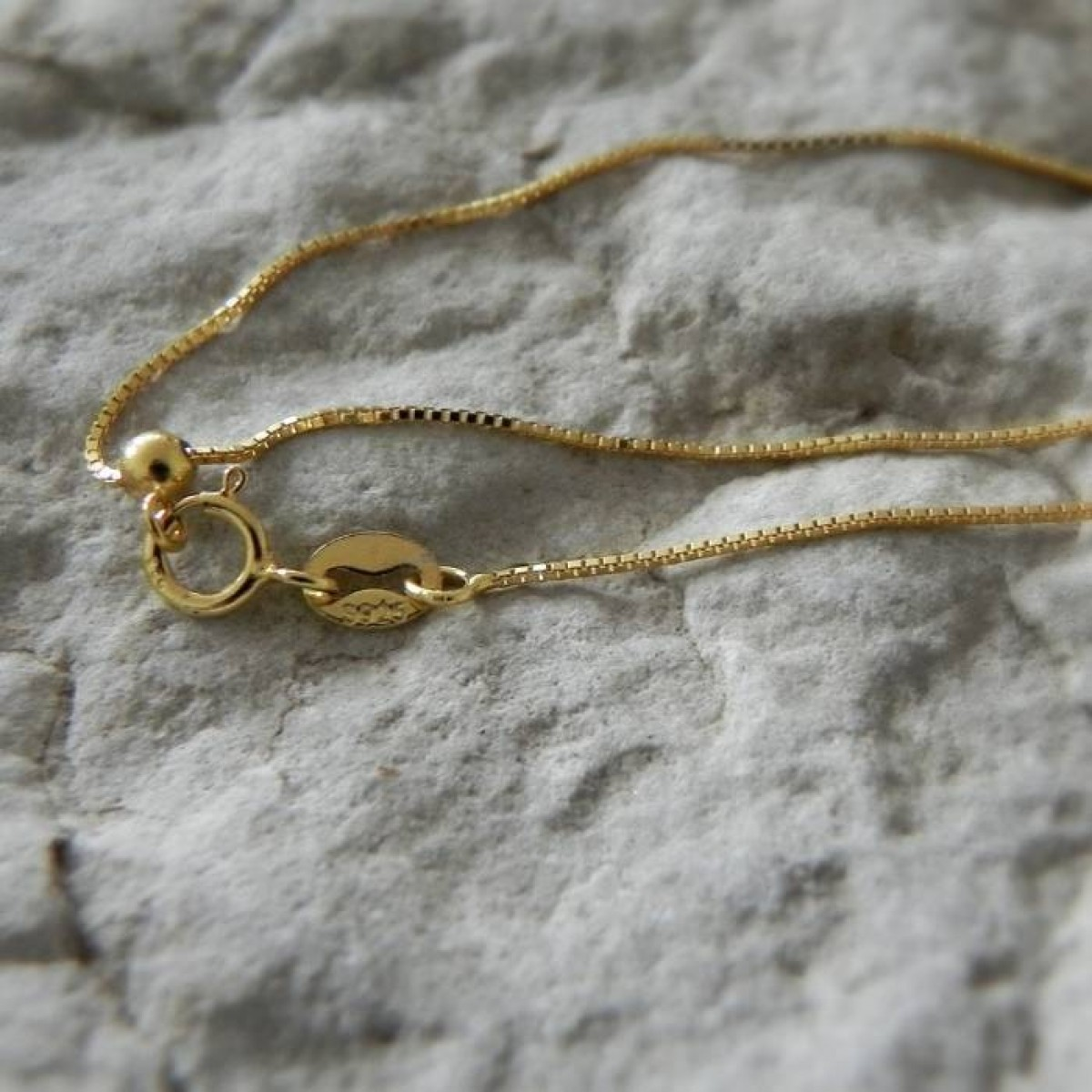 IDA PING Jewelry LUCID // NECKLACE