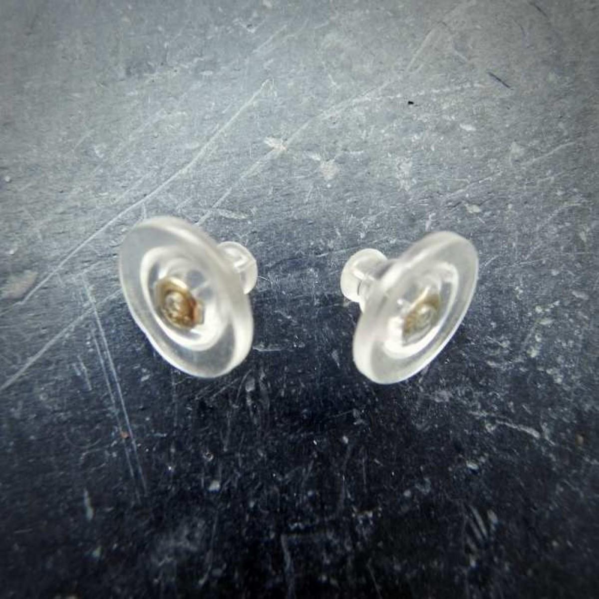 LUNA // EARRINGS Nº1
