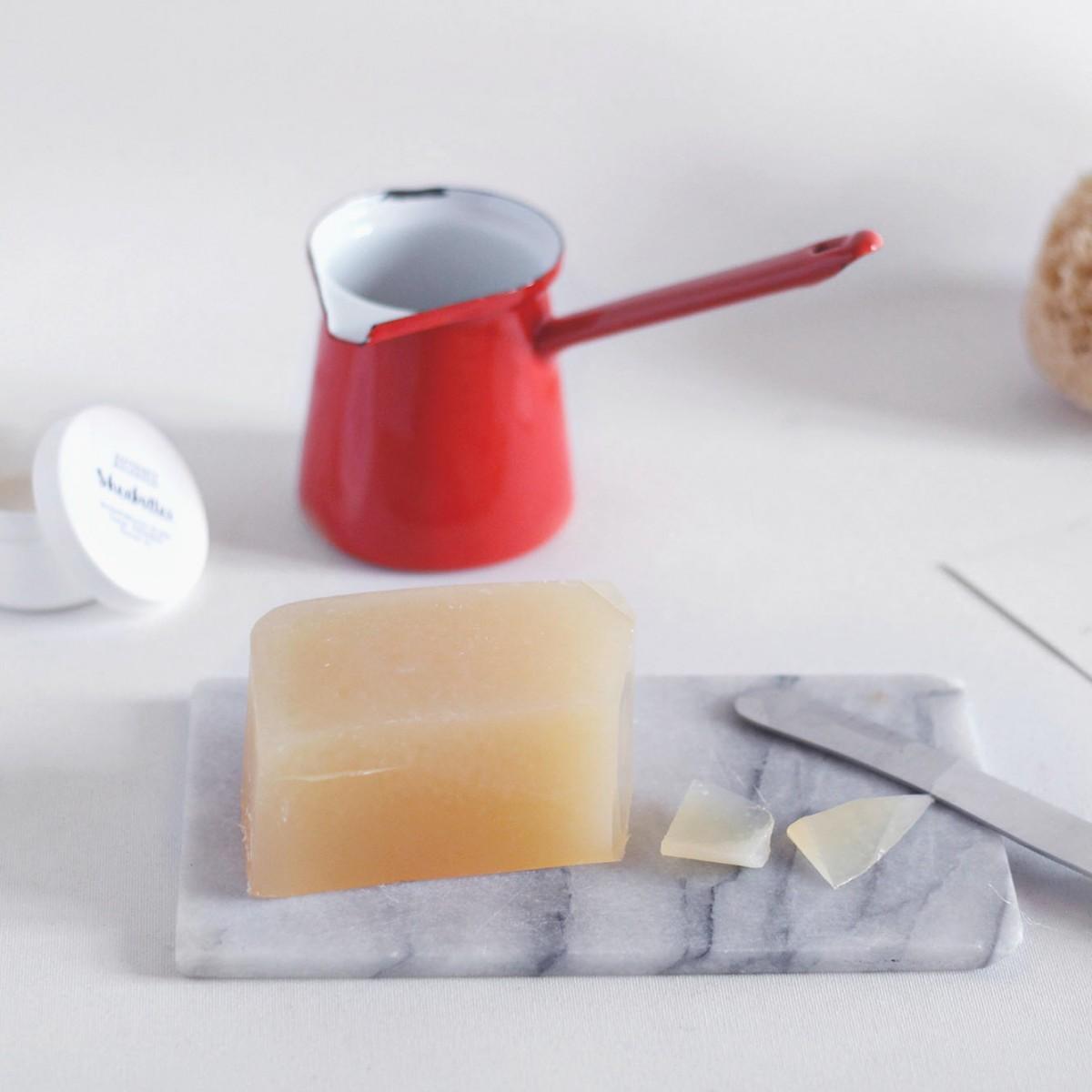DIY Kristall-Seifen Bausatz