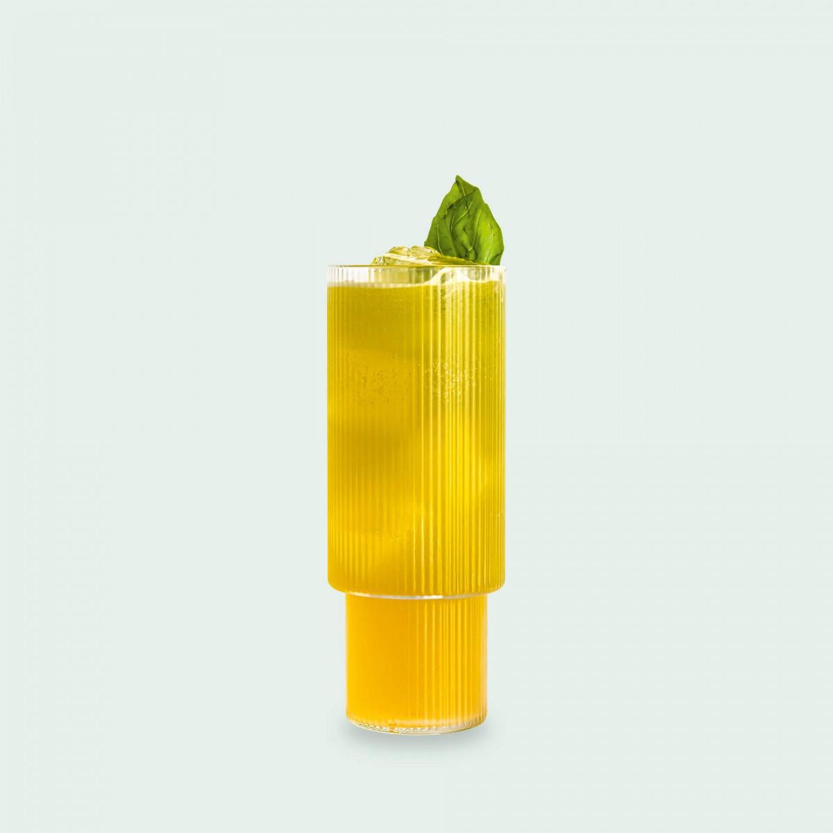 Gin Basil Wonderland - Cocktail Set