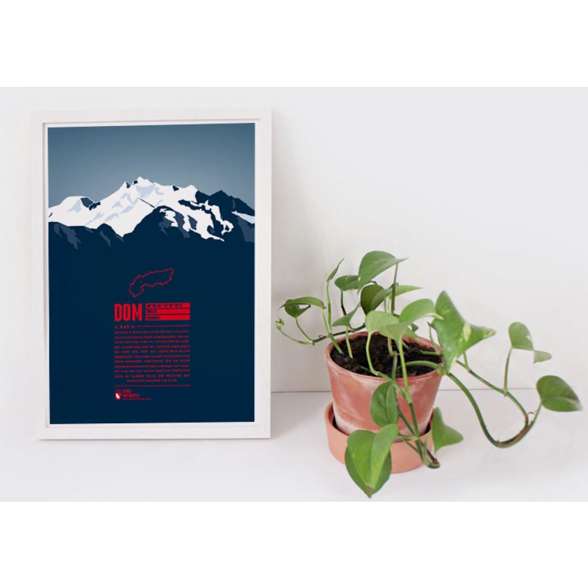 Dom - Bergdruck