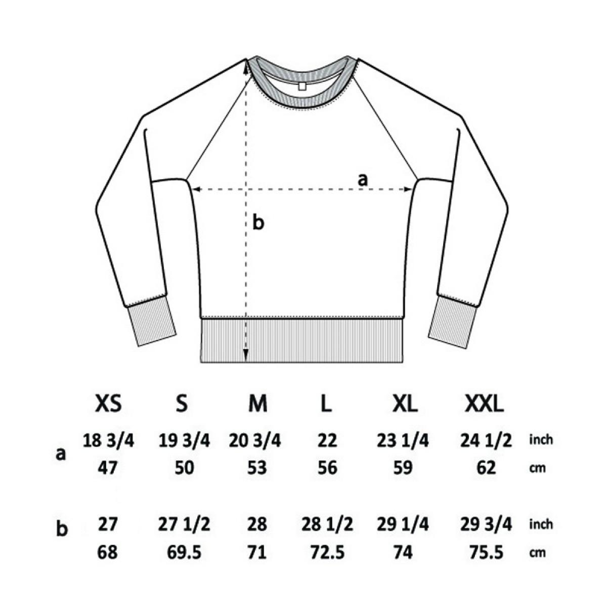 Robert Richter – Galactic Ice Cream - Organic Cotton Sweatshirt