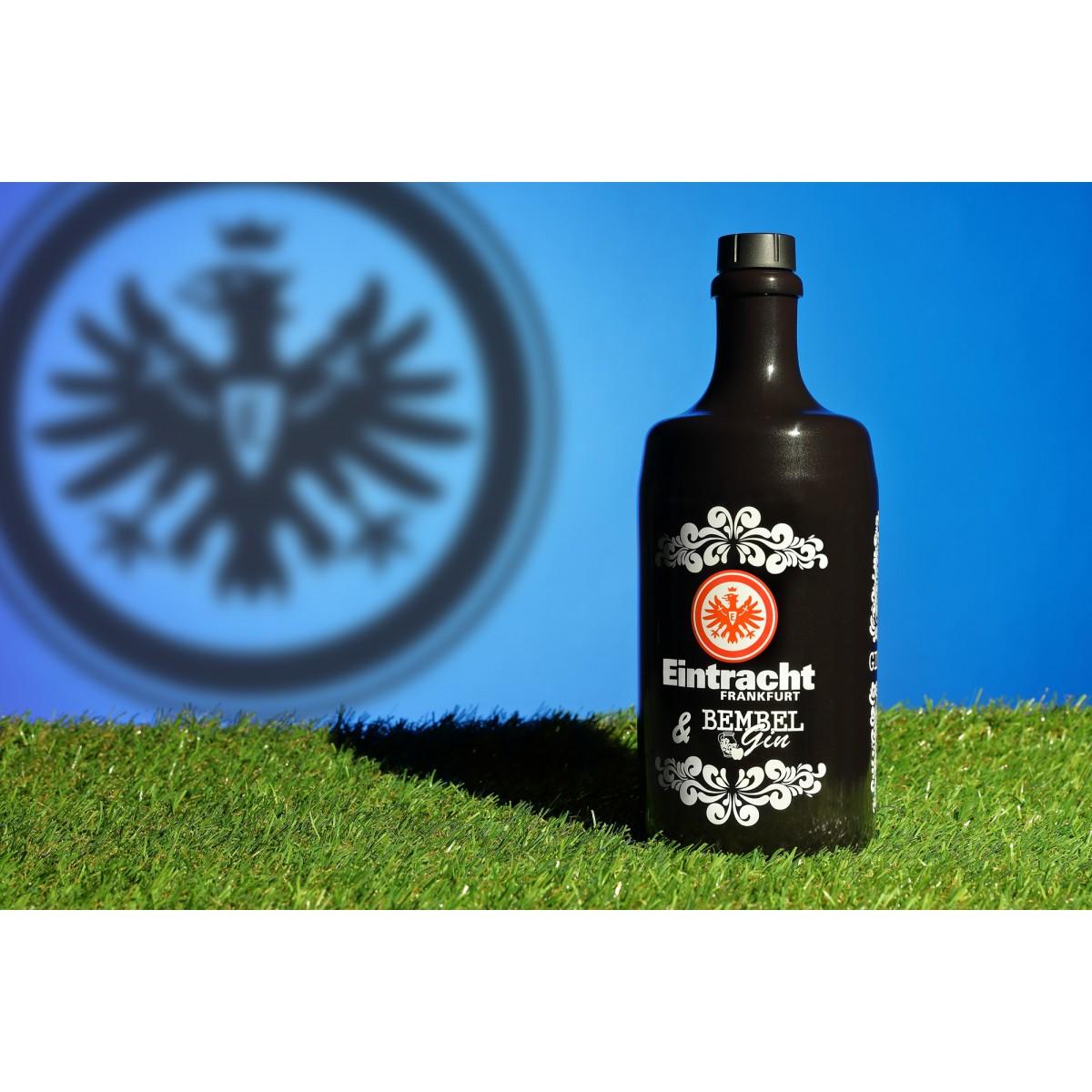 Bembel Gin Eintracht Frankfurt Fan Edition