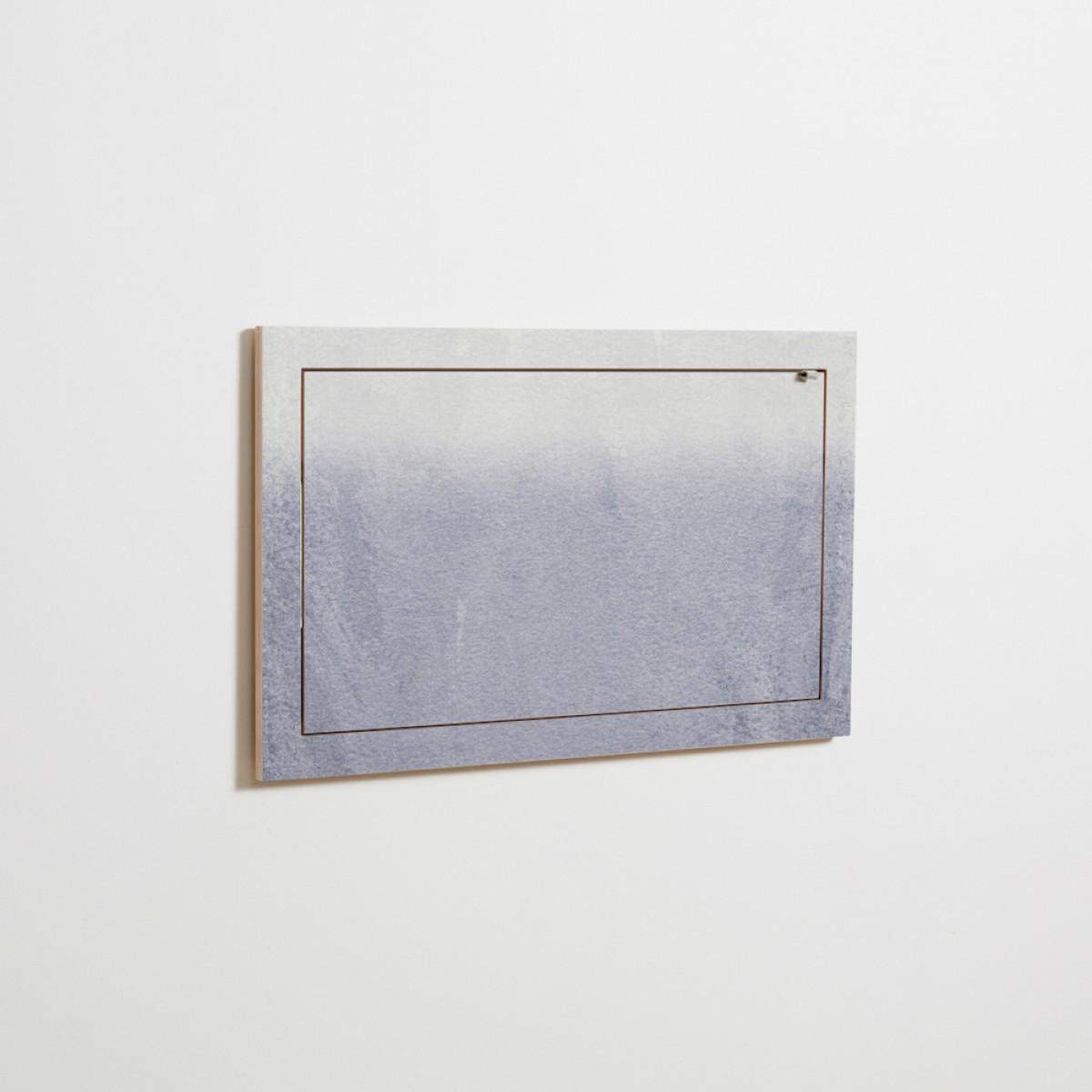 AMBIVALENZ Fläpps Sekretär/in – Fading Grey by Monika Strigel