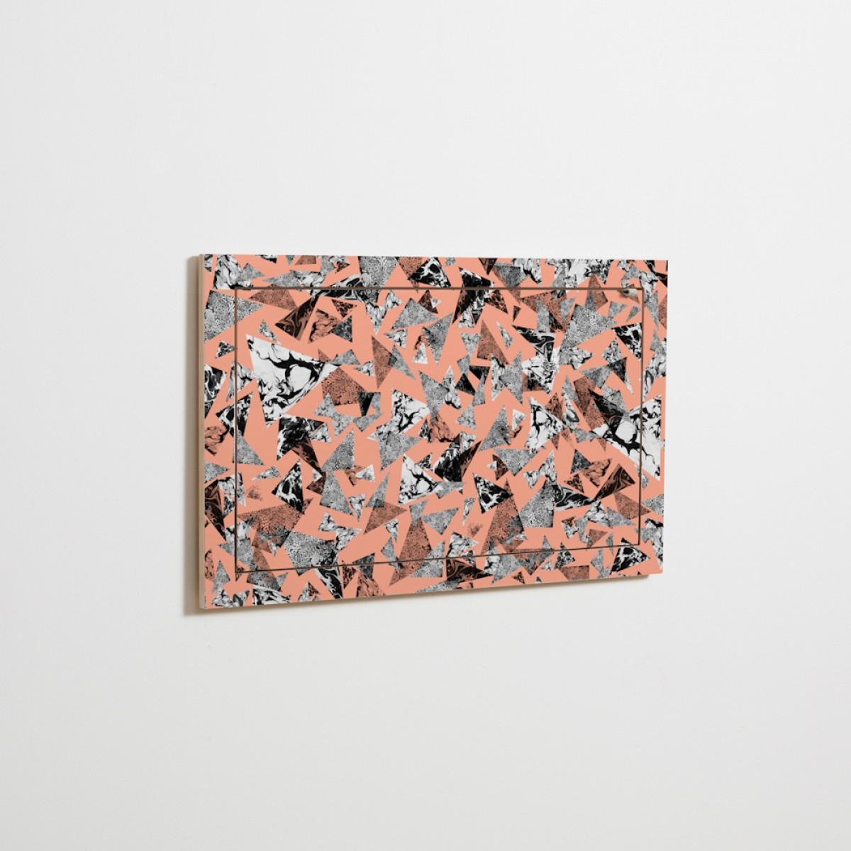 Fläpps Sekretär/in – PS Collage 3 by Pattern Studio