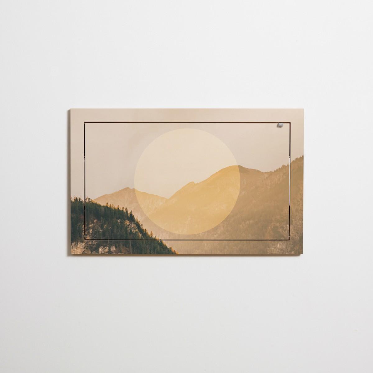 Fläpps Sekretär/in – Alps by Joe Mania