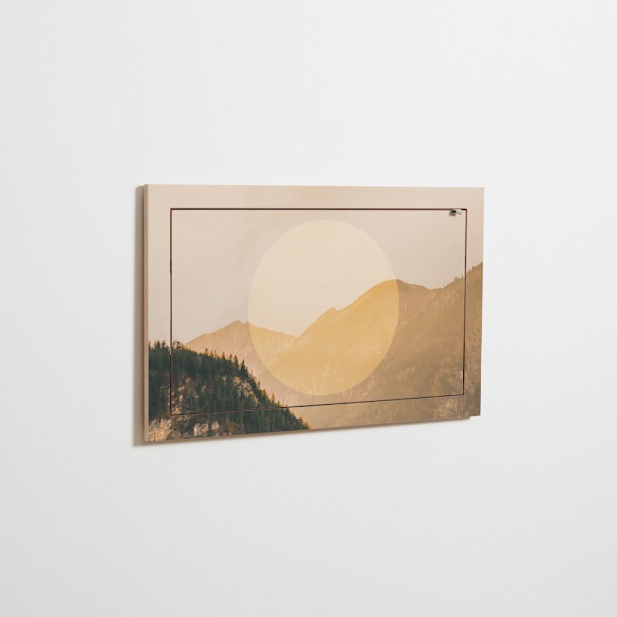 AMBIVALENZ Fläpps Sekretär/in – Alps by Joe Mania
