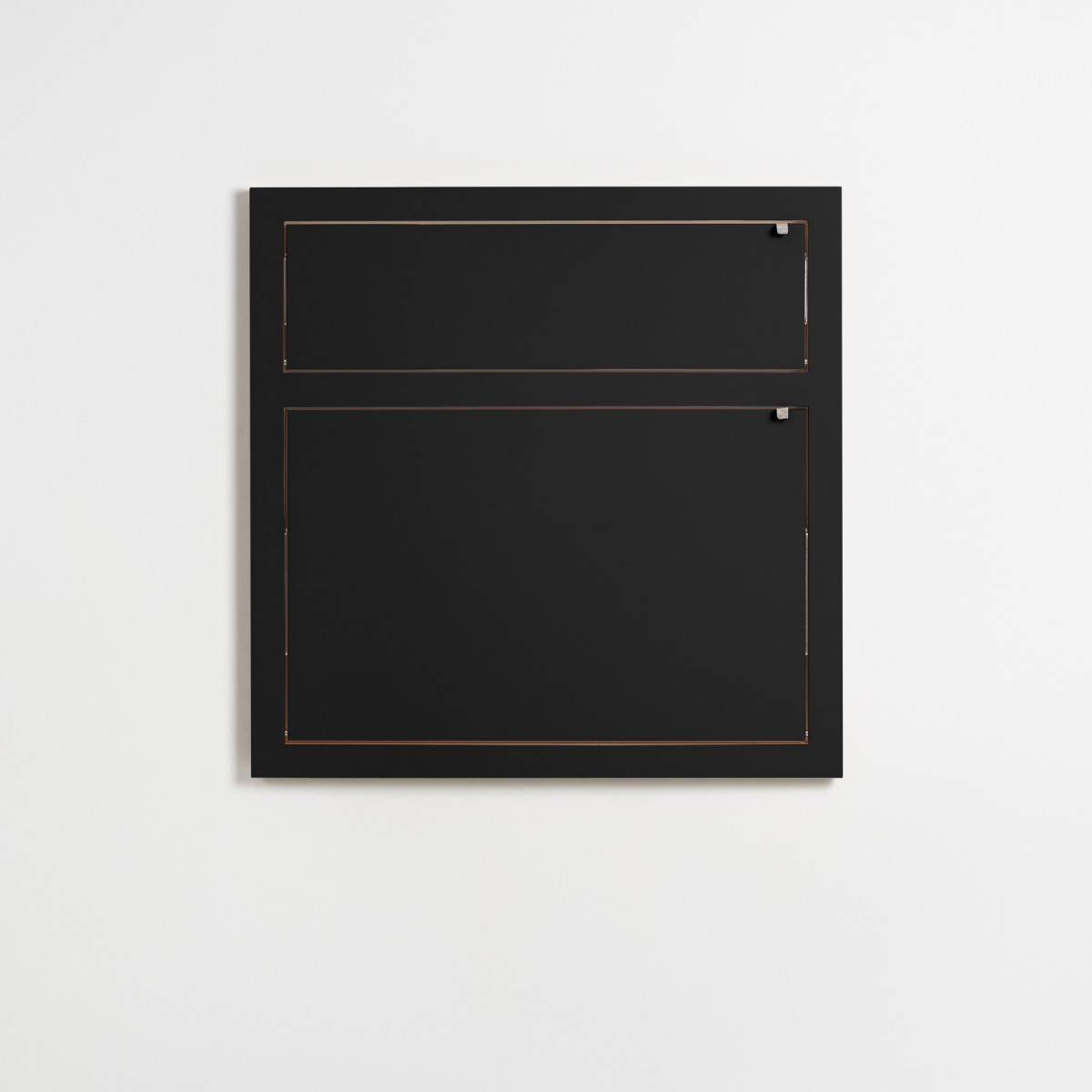 AMBIVALENZ Fläpps Sekretär/in 80x80 - 2