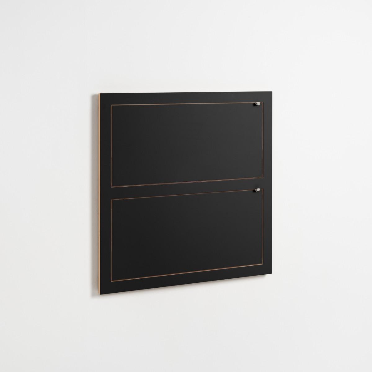 AMBIVALENZ Fläpps Regal 80x80 - 2