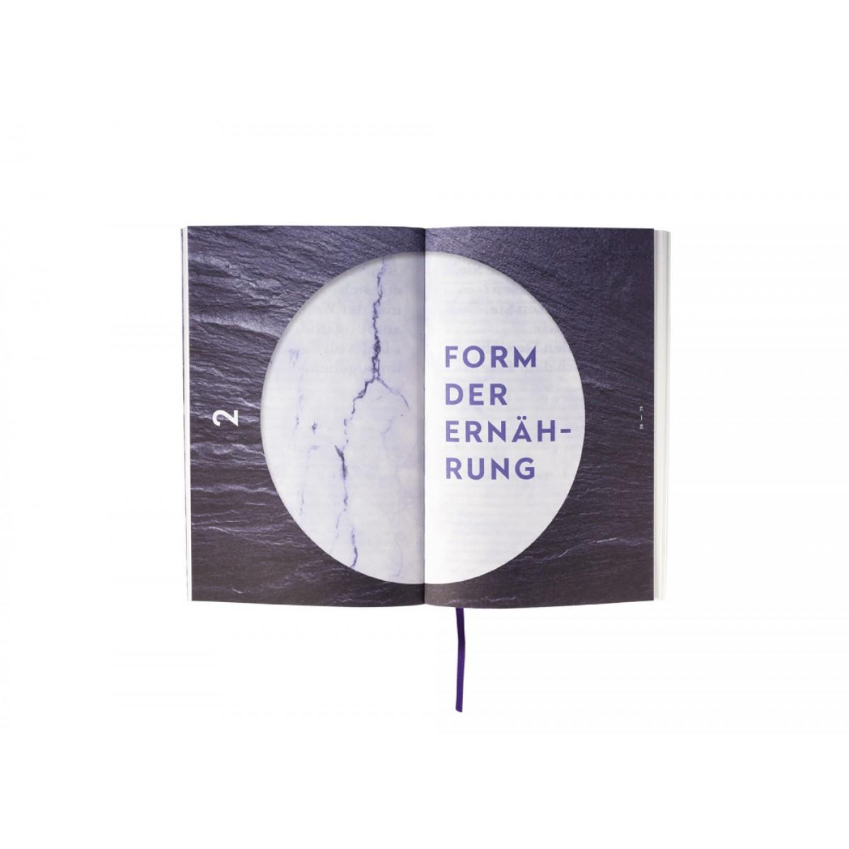 Frank Berzbach: Formbewusstsein. Eine kleine Vernetzung der alltäglichen Dinge.