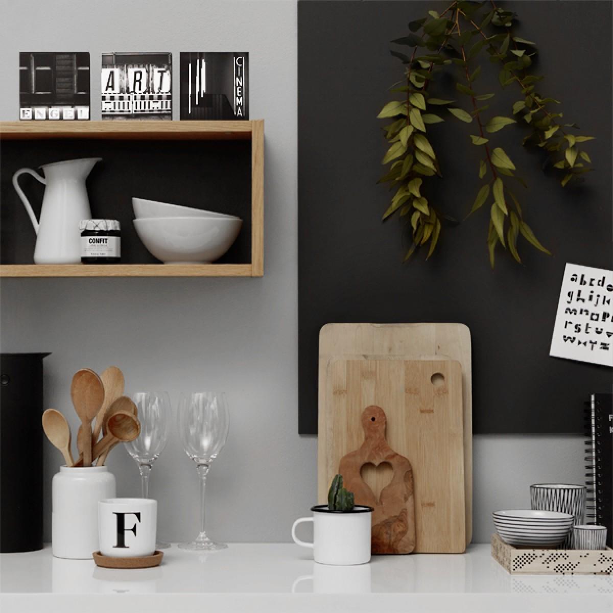 FrankfurterBubb THAT LOVES Limited Edition  schwarz-weiß Foto-Kachel