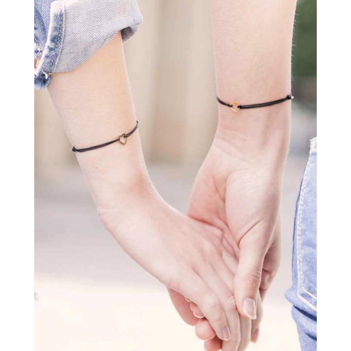 Oh Bracelet Berlin - Armbandset Mutter & Tochter