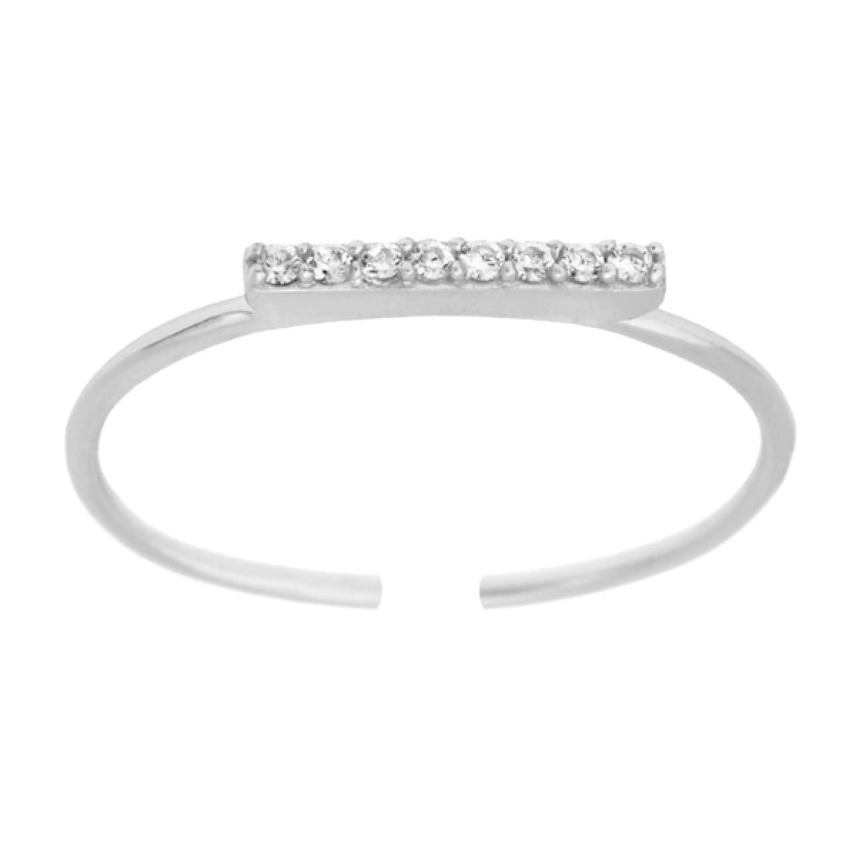 Anoa Ring Frieda 925 Sterling Silber