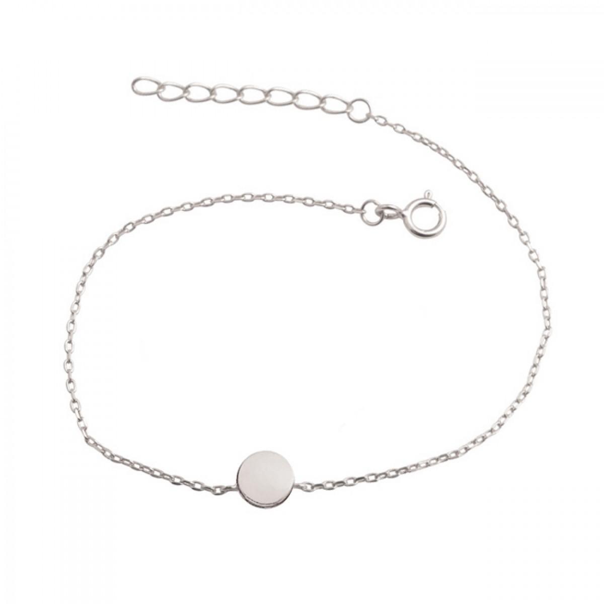 Anoa Armband Freya 925 Sterling Silber