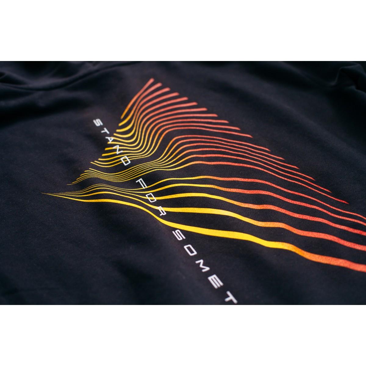 Goodbois Euro Wave T-Shirt black