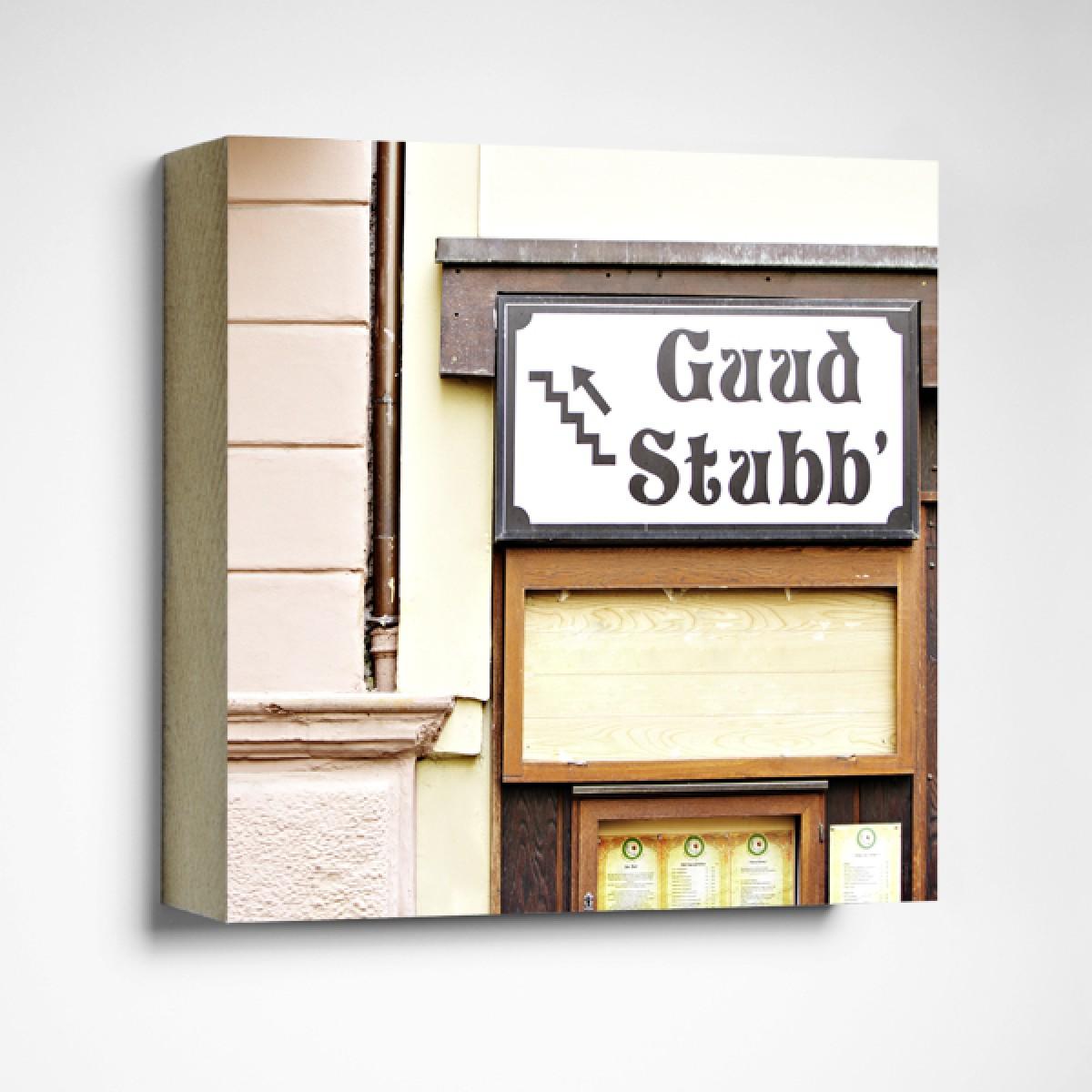 FrankfurterBubb Guud Stubb Foto-Kachel