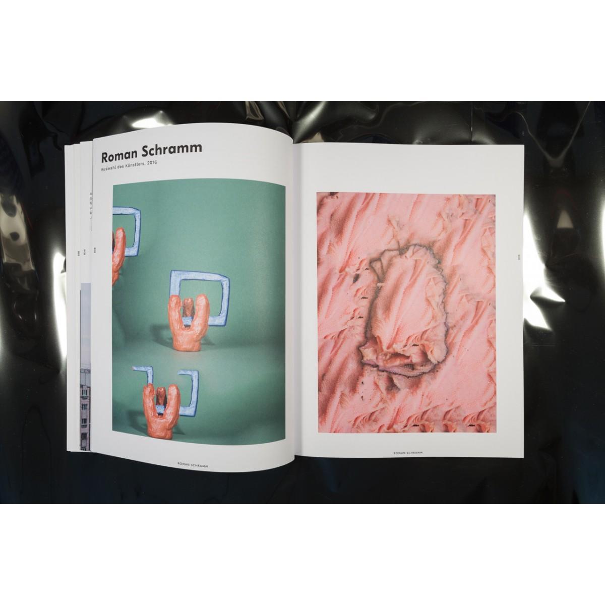 """HANT – Magazin für Fotografie Ausgabe 09 – """"SPIEL DES LEBENS"""""""