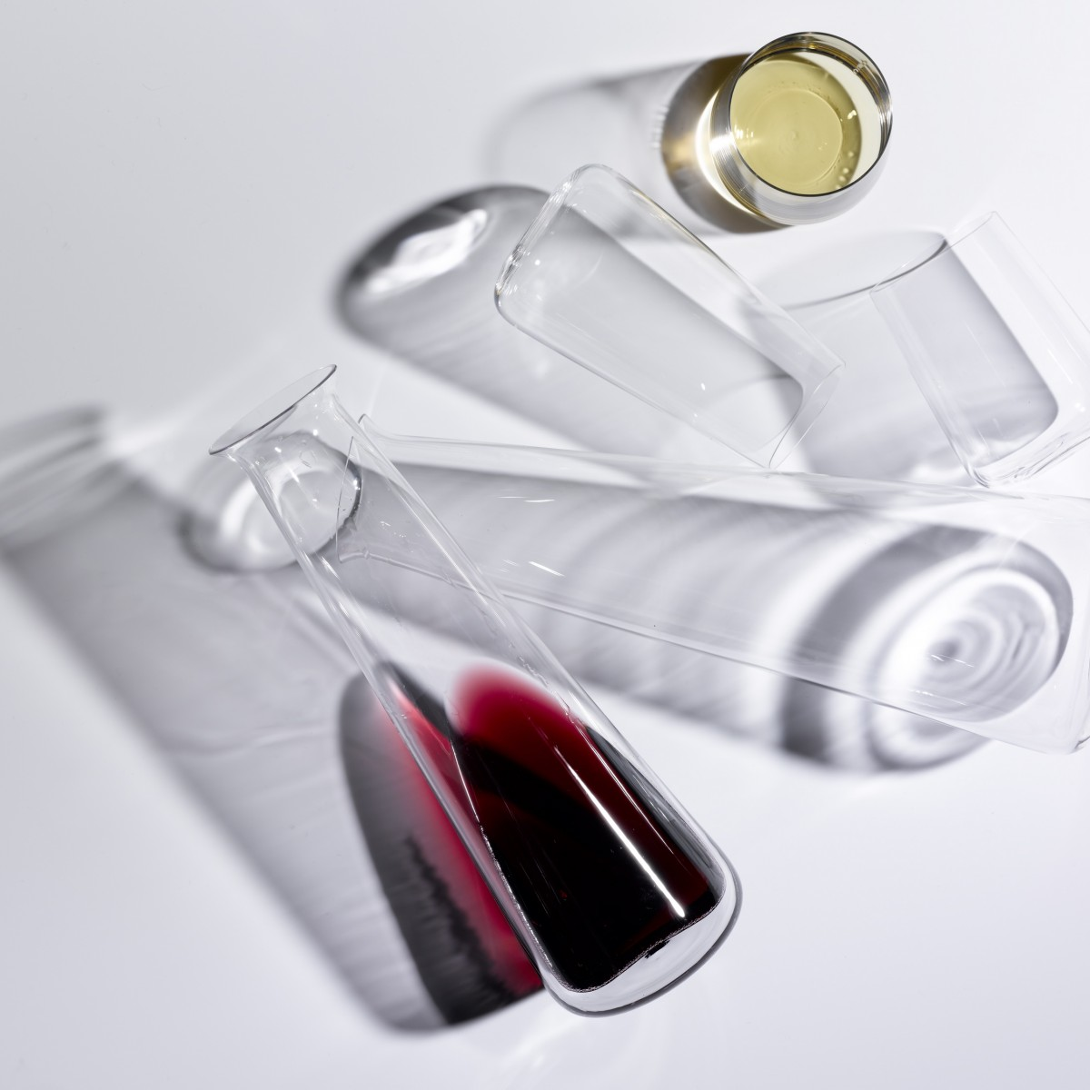 AUERBERG Wasserkaraffe Design: Herbert Schultes