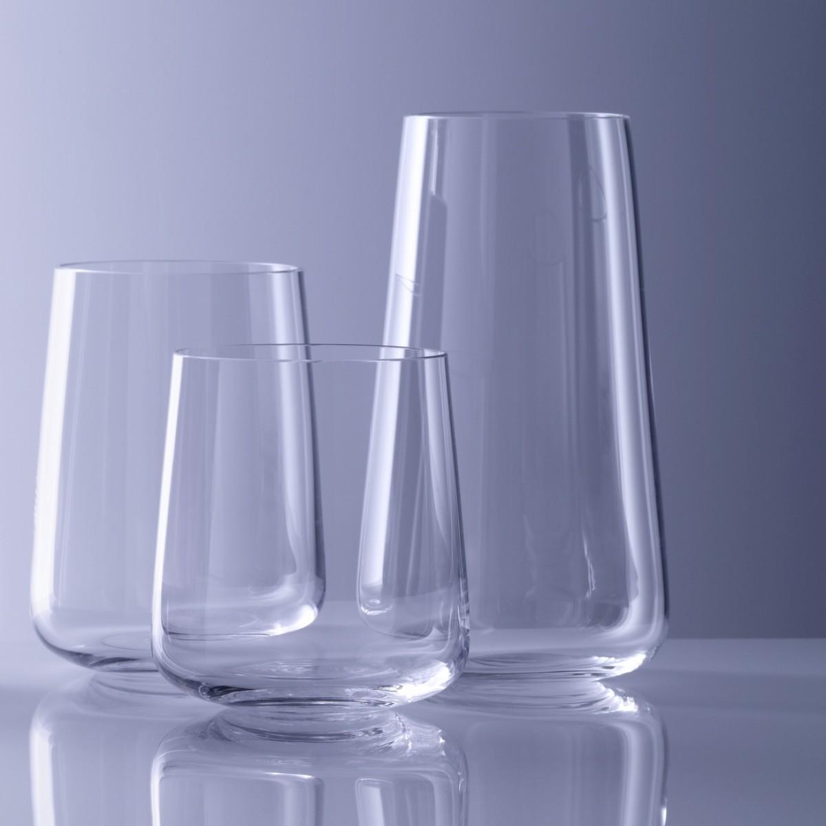 AUERBERG Wasserglas (Design: Herbert Schultes)