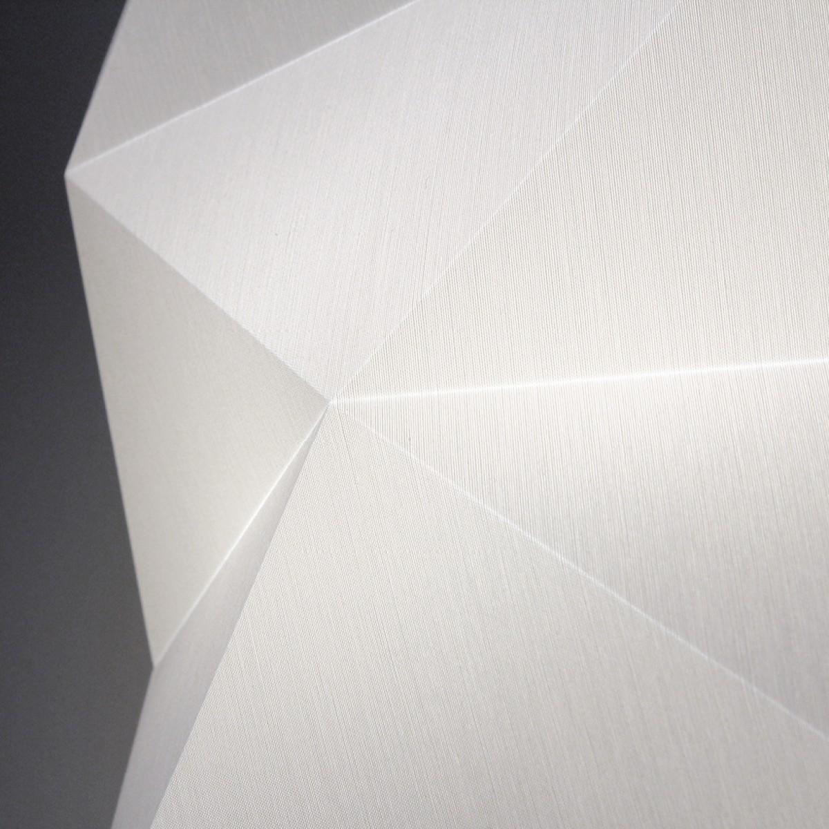 Nachtfalter Tischleuchte *Laterne* weiß