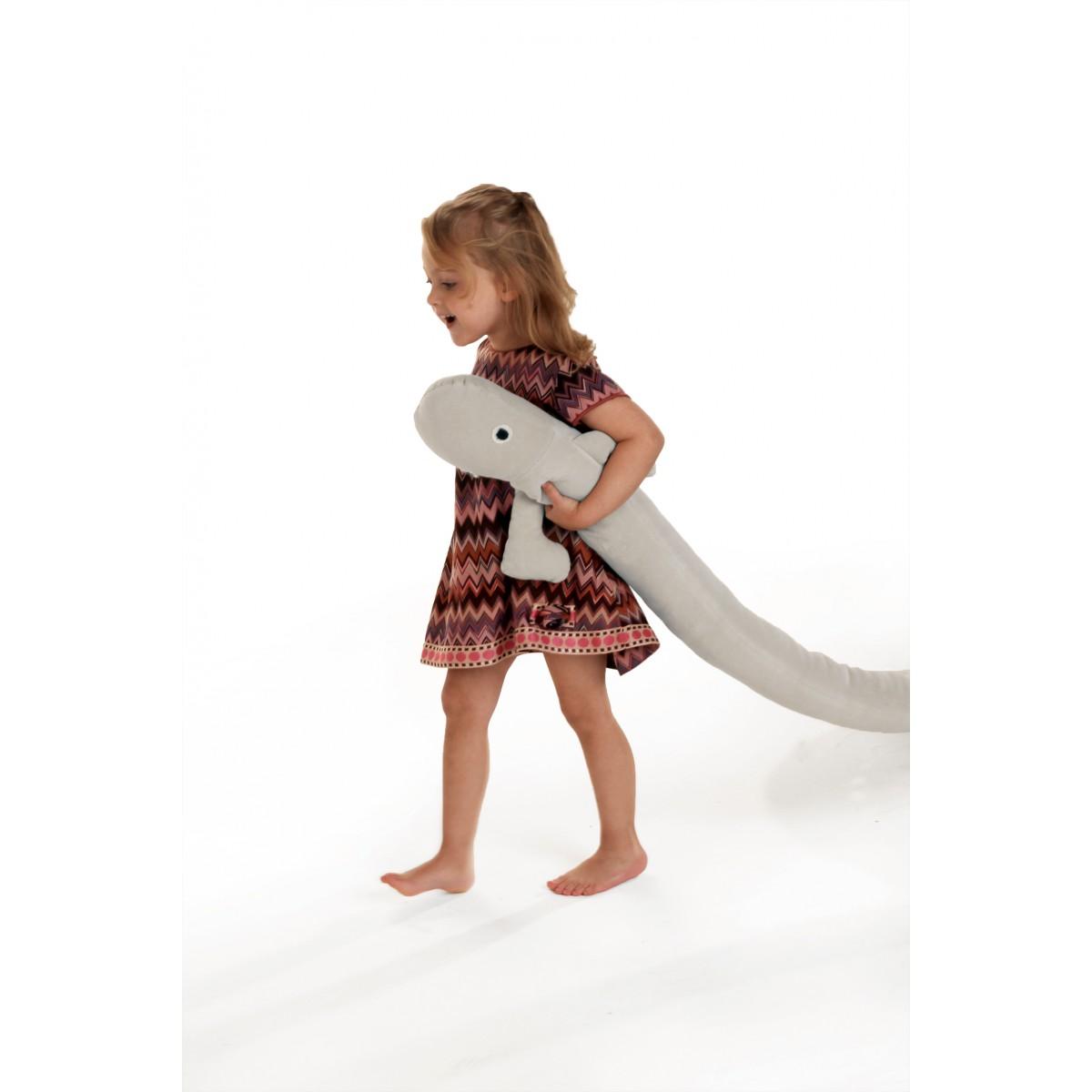 Lillylin KAA - Plüschschlange