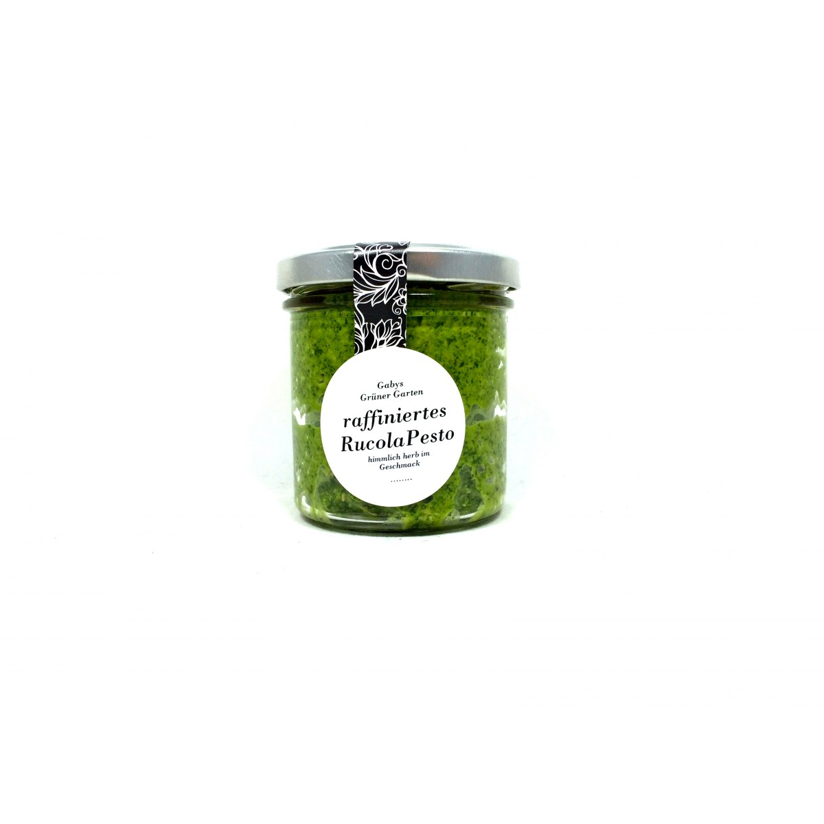sensationelles Spinat Pesto 115g vegan