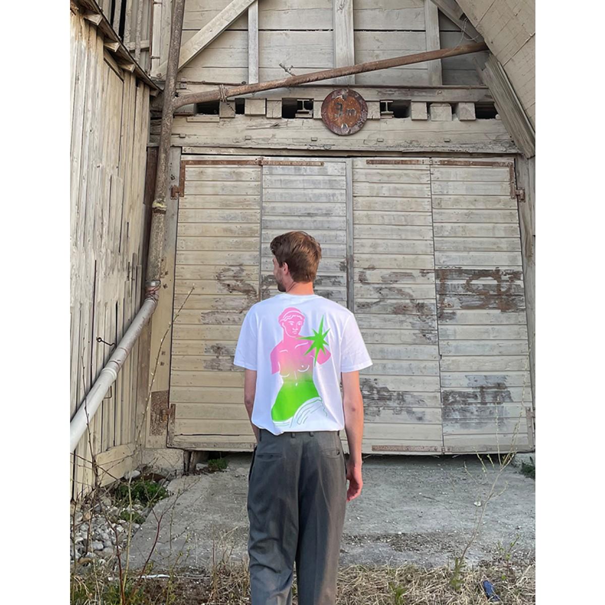 hey hey Studios x Rosa Kammermeier T-Shirt (Limited Edition)