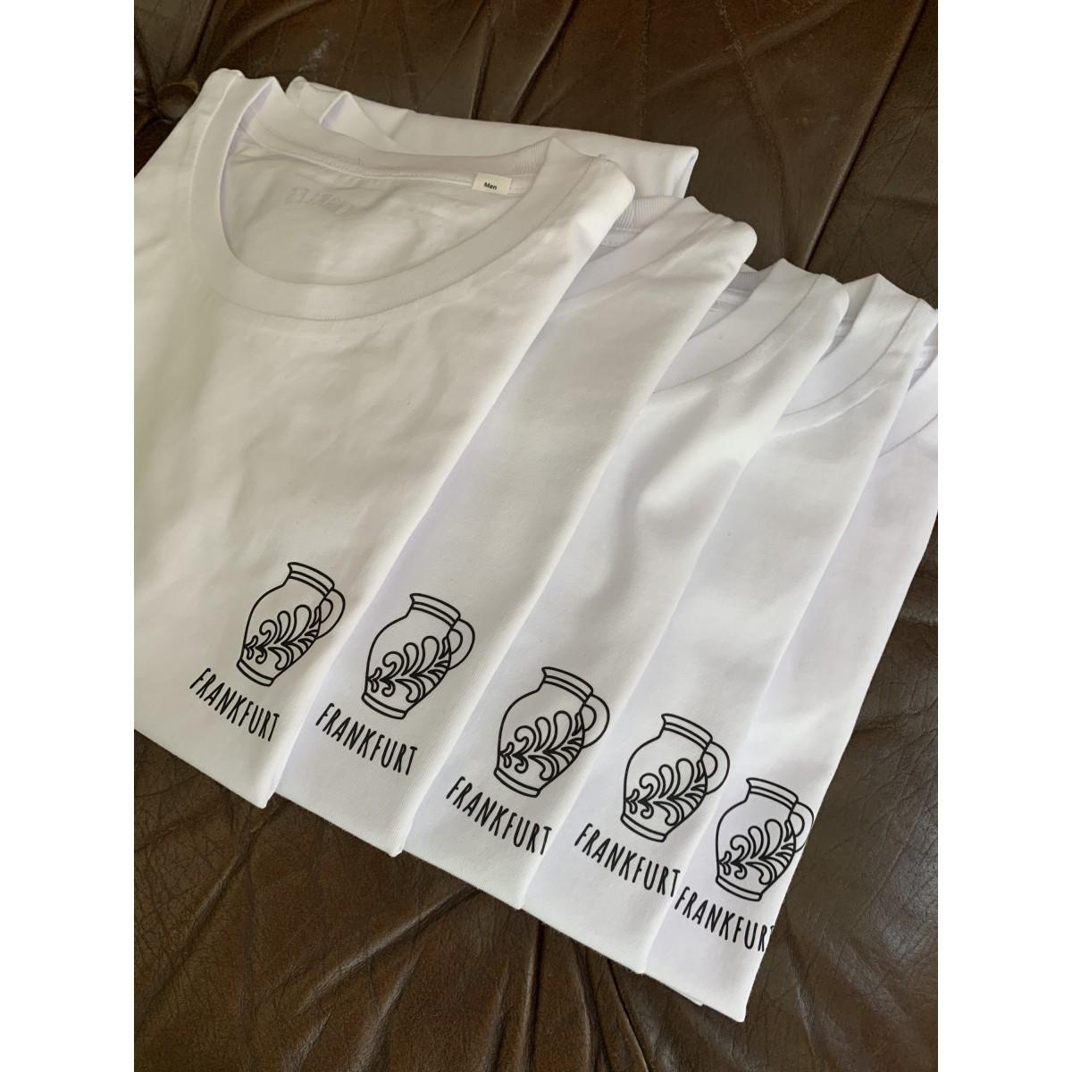 Charles / Shirt Frankfurt / 100% Biobaumwolle / Fair Wear zertifiziert