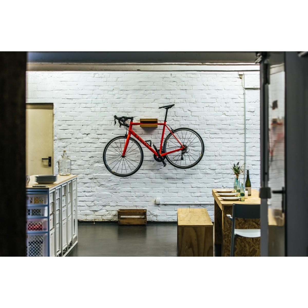 JOHANNES | Fahrrad Wandhalterung | German Design Award Nominee 2019