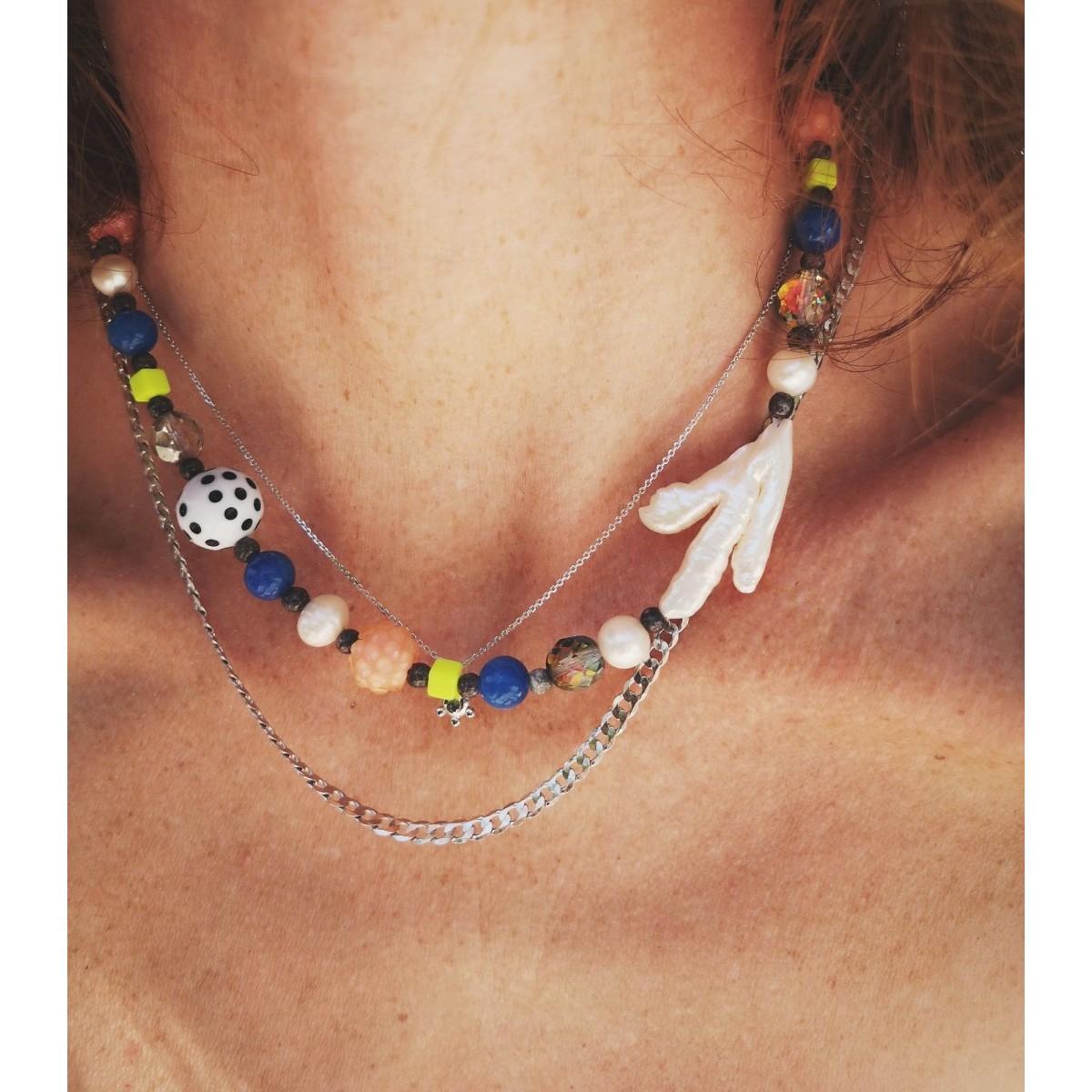 iloveblossom ITSY BITSY TEENIE WEENIE Halskette